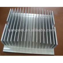 Pièces de coulée en aluminium sur mesure