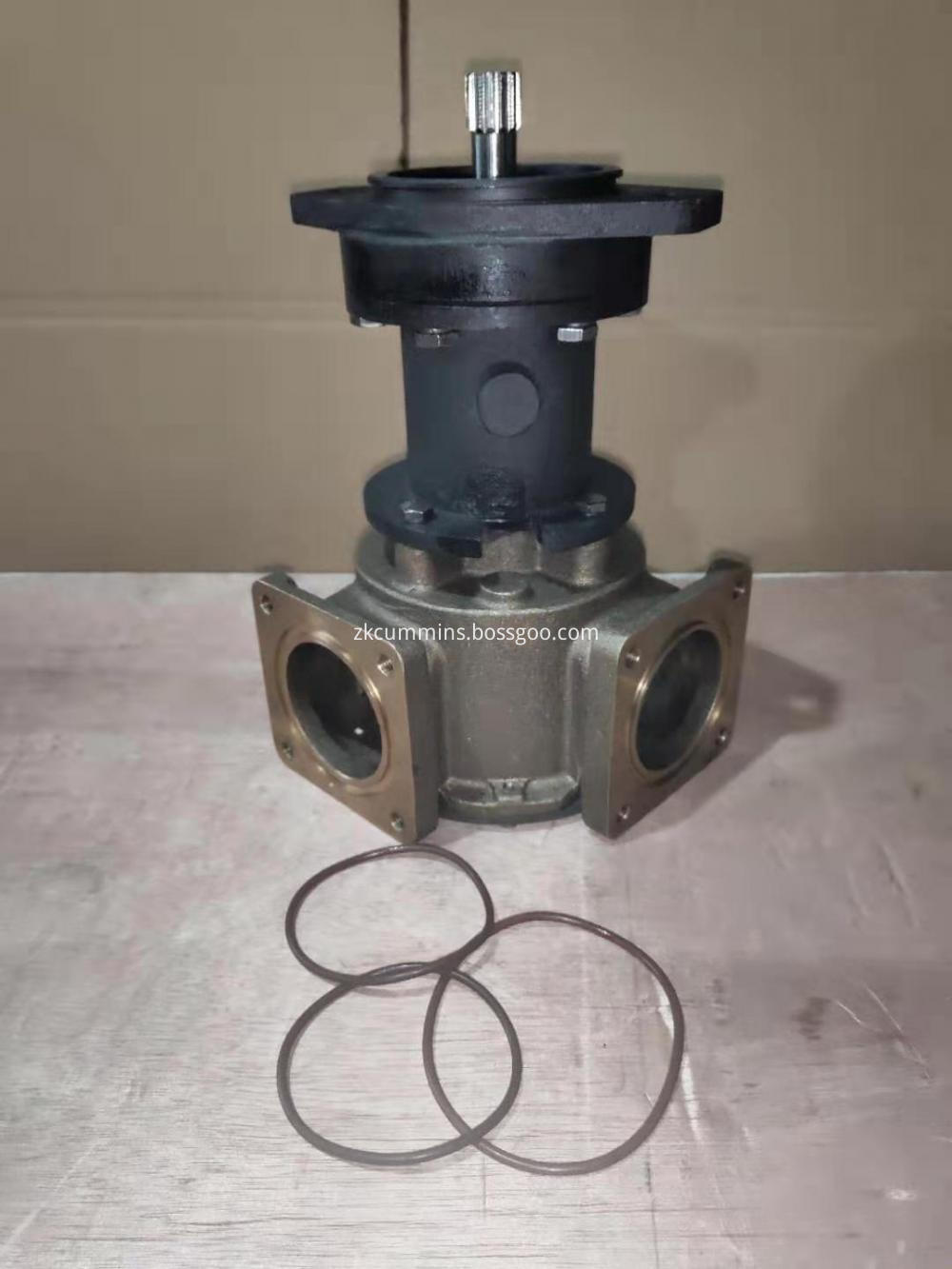 sea water pump 3866609