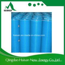 Hot Plain E-Glas 100m / Roll Fiber E-Glas Garn Mesh mit Ce