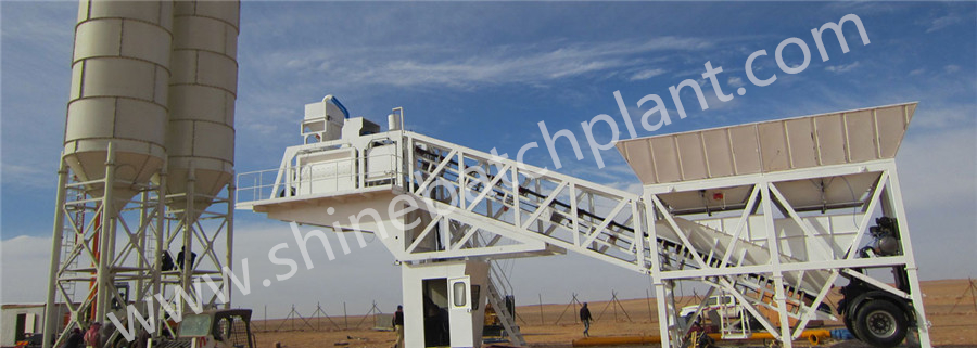 50 Mobile Batching Plant 01