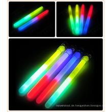 6 '' Bi-Color Leuchtstab mit Band (DBT10150-2)