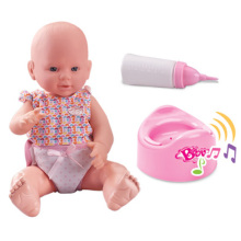 "15"" Soft Boy Baby Doll with IC (H0318234)"