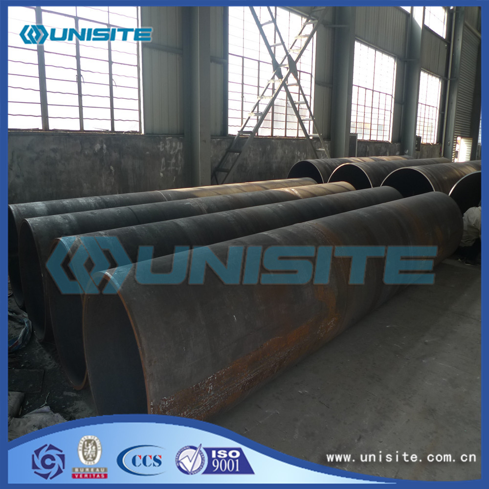 Weld Saw Line Pipes