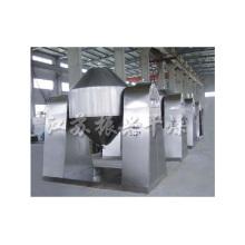 Sèche-linge Séchoir à sécher Séchoir rotatif à double conduction Série Szg