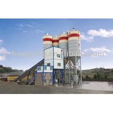 Ready mixing plant
