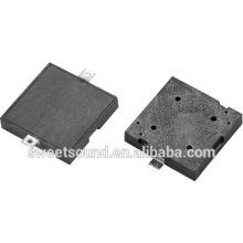 Usine de guangdong petit buzzer électronique 13x13mm 4v smd buzzer