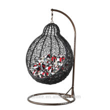 patio rattan hammock