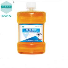 Haustiere benutzen Fish Liver Oil Veterinärmedizin