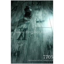 Roman Letter Laminate Flooring with High Abrasion 7705
