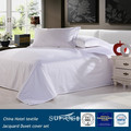 2015 Factory direct selling hotel 100% cotton 300 TC bedding set