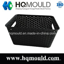 Plastic Storage Case Injection Mould for Container with ISO Certification