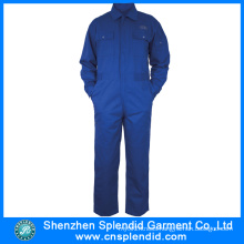 Cheap Garment Wholesale Protective Clothing Working Overalls