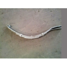 Galvanized Leaf Spring 3000kg Slipper Type