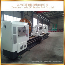 Cw61160 China Economical Horizontal Light Duty Lathe Machine Manufacture