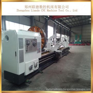Cw61160 China Economical Horizontal Light Duty Lathe Machine Manufacture