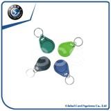 Colorful high quality comparative price RFID Key Tag , key fob