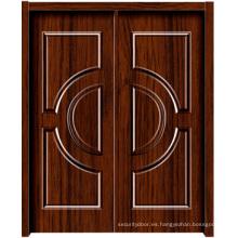 Piel de la puerta de melamina (YF-MS14)