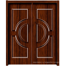 Меламин дверь кожи (ЖЛ-бюллетень ms14)