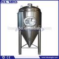 Brauereiausrüstung für die Biergärung