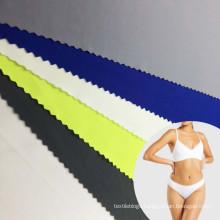 soft feel 86 polyamide 14 elastane full dull 4 way stretch underwear fabric