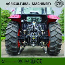 90 HP 4WD Tractor Dengan Air Conditioner