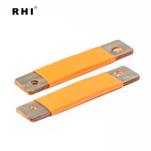 insulated flexible busbar copper conductor