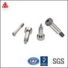 Alta qualidade parafuso de titânio DIN912 m15