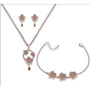 2014 latest fashion jewelry set