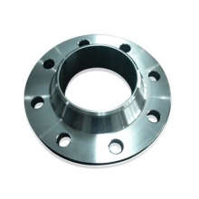 DIN 2848/2874 A305 Carbon Steel Welding Neck RF Flange