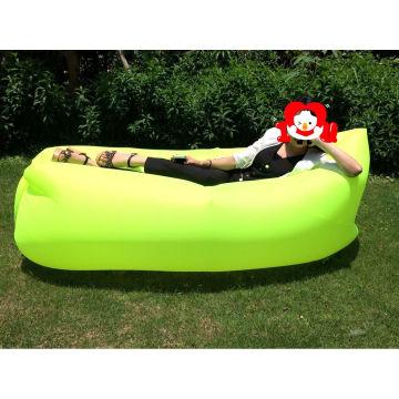 Hot Selling Air Sofa Bag Lamzac Hangout Inflatable Sleeping Bag Sleeping Air Bag