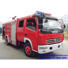 dongfeng dolika 3000-3500L Fire truck/Emergency Vehicles/fire engine
