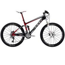 Felt Edict Elite Dual Suspension 2012 Mountain Bicycle