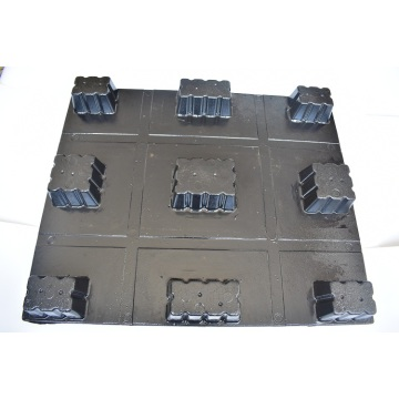Foam Pallet for Transport