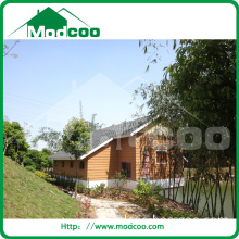 a Practical Mobil House for Sale
