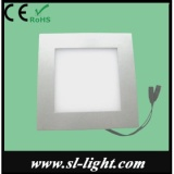 10W 200x200 LED Panel Light 600lm with CE RoHS Approved