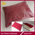 Nuevo producto almohadilla del coche con aire acondicionado de manta