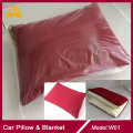 New Product Car Pillow with Air Conditioning Blanket