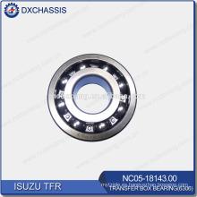 Genuino TFS PICKUP Caja de transferencia rodamiento (6306) NC05-18143.00