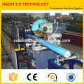 Drain Pipe Roll Forming Machine / Down Pipe Making Machine