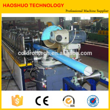 Drain Pipe Roll Forming Machine / Down Pipe Making Machine