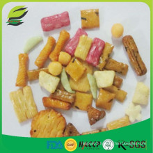 Hot sell Japanese rice cracker for sale
