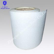 Alta qualidade e barato revestido rolo de papel de areia para decoração, lixa de unha, pé falhar, pintura
