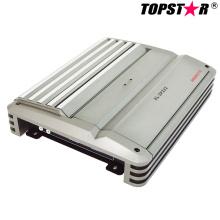 Amplificador de audio del coche de 2 canales 4 canales Ts-2c05