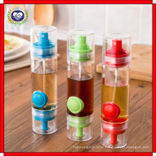 Creative Cruet Oil Leak Oiler Quantitative Soy Sauce Bottle Kitchen Oil Bottle