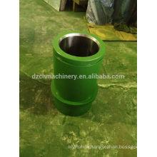 api Well drilling PZ10 mud pump liners