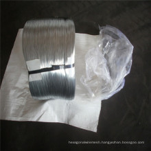 Big Roll Galvanized Wire