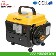 650W 700W2CE Portable Gasoline/Petrol Power Generator for Home Use (wh950)