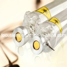 High Quality Laser Tube 100W 1650mm for 100W Laser Engraving and Cutting Machine