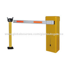 220V Gate Automatic Parking Barrier, Machine Core with Compression Spring