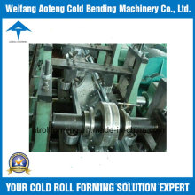 Construction Profile Roll Forming Machine